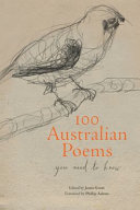 100 Australian Poems You Need To Know