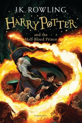 Harry Potter and the Half-Blood Prince (#6 Harry Potter)
