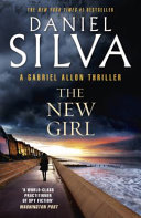 The New Girl (#19 Gabriel Allon)