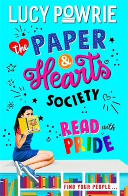 Read with Pride (#2 The Paper and Hearts Society)