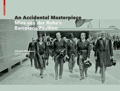 Architecture and Politics: The Barcelona Pavilion by Mies van der Rohe