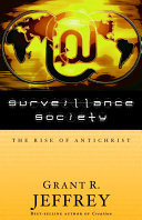 Surveillance Society - The Rise of Antichrist