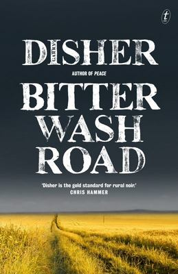 Bitter Wash Road (Bitter Wash Road #1)