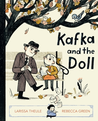 Kafka and the Doll