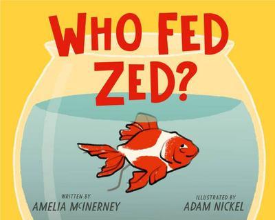 Who Fed Zed?