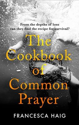 The Cookbook of Common Prayer