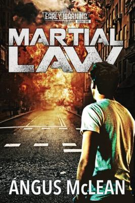 Martial LawIn Uncertain Times, who Will Survive?