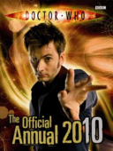 "The Official ""Doctor Who"" Annual"