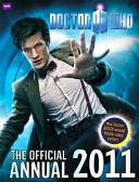Doctor Who: Official Annual: 2011