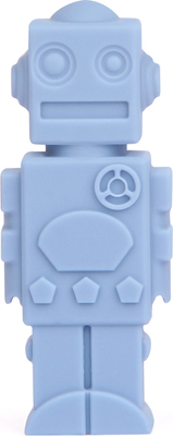 Robot Sensory Chew Chewable Pencil Topper Blue - PGP