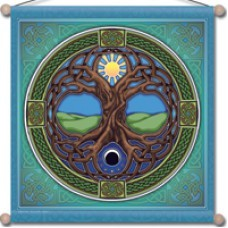 Banner Tree of Life