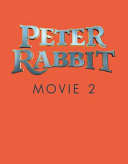 Peter Rabbit Movie 2 Colouring Activity Book