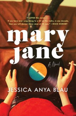 Mary Jane: a Novel