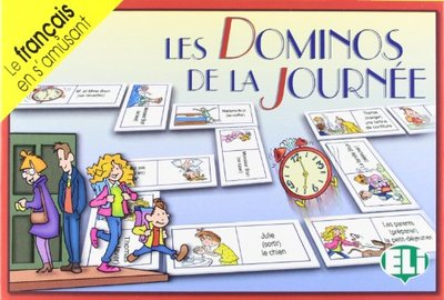 Les Dominos de la journee