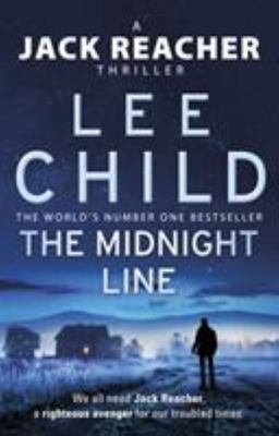 Midnight Line (Jack Reacher #22)