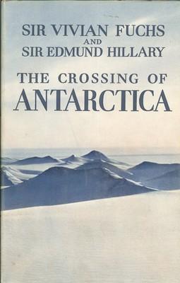 The Crossing of Antarctica