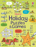 Holiday Puzzles and Games
