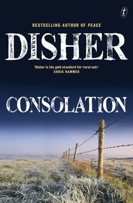 Consolation (Bitter Wash Road #3)