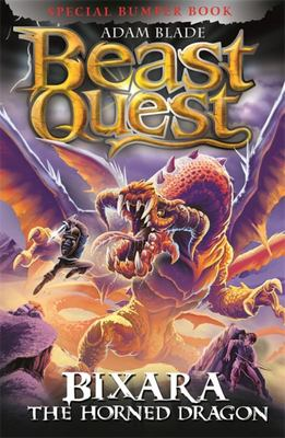 Beast Quest: Beast Quest Special 26