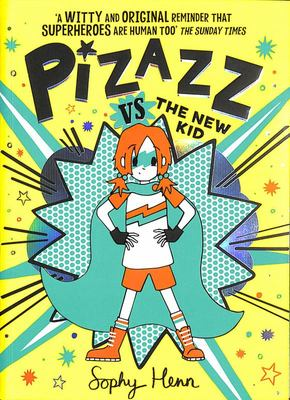 Pizazz vs the New Kid (#2)