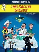The Dalton Uncles (Lucky Luke #78)