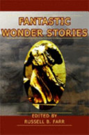 Fantastic Wonder Stories