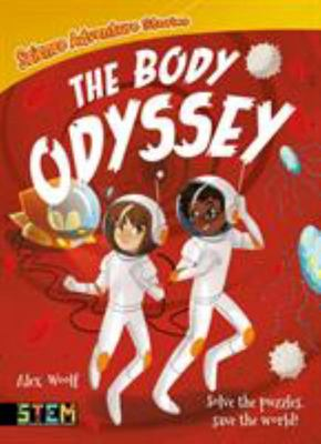 The Body Odyssey - Solve the Puzzles, Save the World!