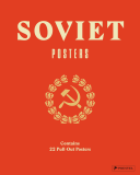 Soviet Posters Pull-Out Edition