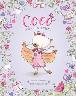 Coco and the Butterfly