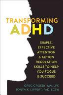 Redefining ADHD