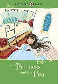 The Princess and the Pea (Ladybird Tales)
