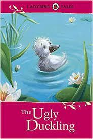 The Ugly Duckling (Ladybird Tales)