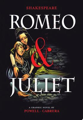 Romeo & Juliet (Shakespeare Graphics)