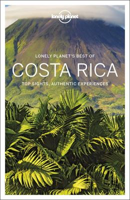 Lonely Planet Best of Costa Rica 3