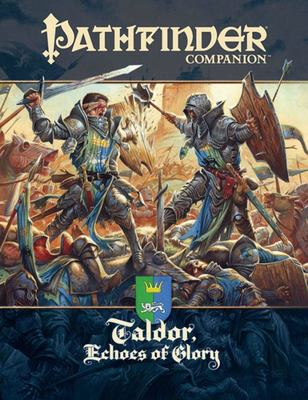 Taldor, Echoes of Glory