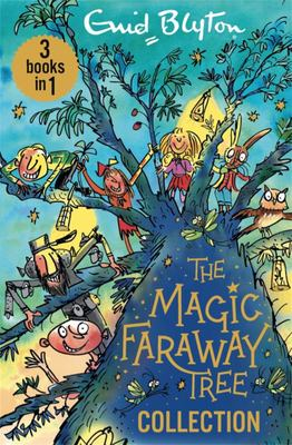Magic Faraway Tree Collection - Bind-up