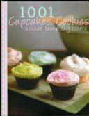 1001 Cupcakes, Cookies and Other Tempting Treats