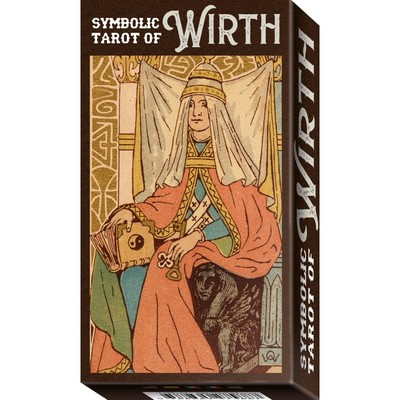 Symbolic Tarot of Wirth Deck