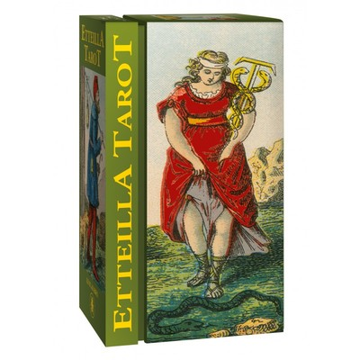 Etteilla Tarot - Collector Edition