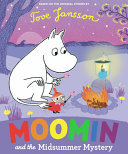 Moomin and the Midsummer Mystery