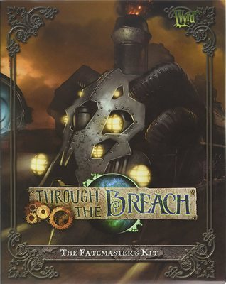 Through the Breach: the fatemasters kit