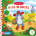 Puss in Boots (First Stories Pull-and-Slide)