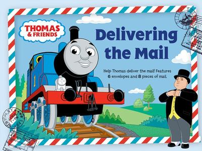 Delivering the Mail (Thomas & Friends)