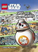 Spot the Galactic Heroes (LEGO Star Wars)