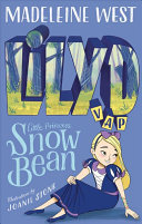 Little Princess Snow-Bean (Lily D V.A.P #3)