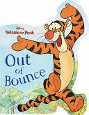 Winnie-The-Pooh: Out of Bounce