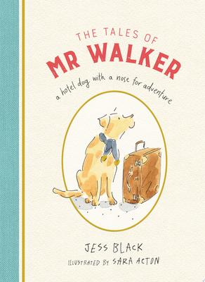 The Tales of Mr Walker (HB)
