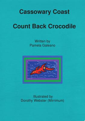 Count Back Crocodile