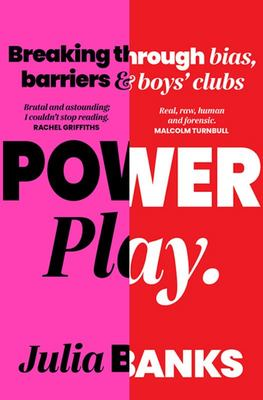 Power Play - Navigating Bias and Barriers in Leadership