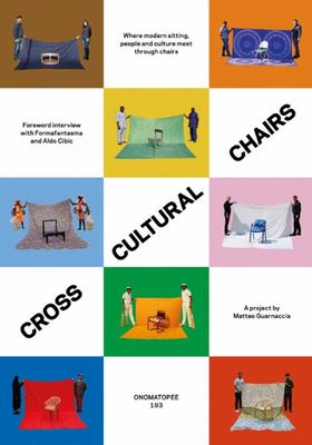 Cross Cultural Chairs - Diversifying Modern Seating